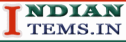 Indian Items Logo